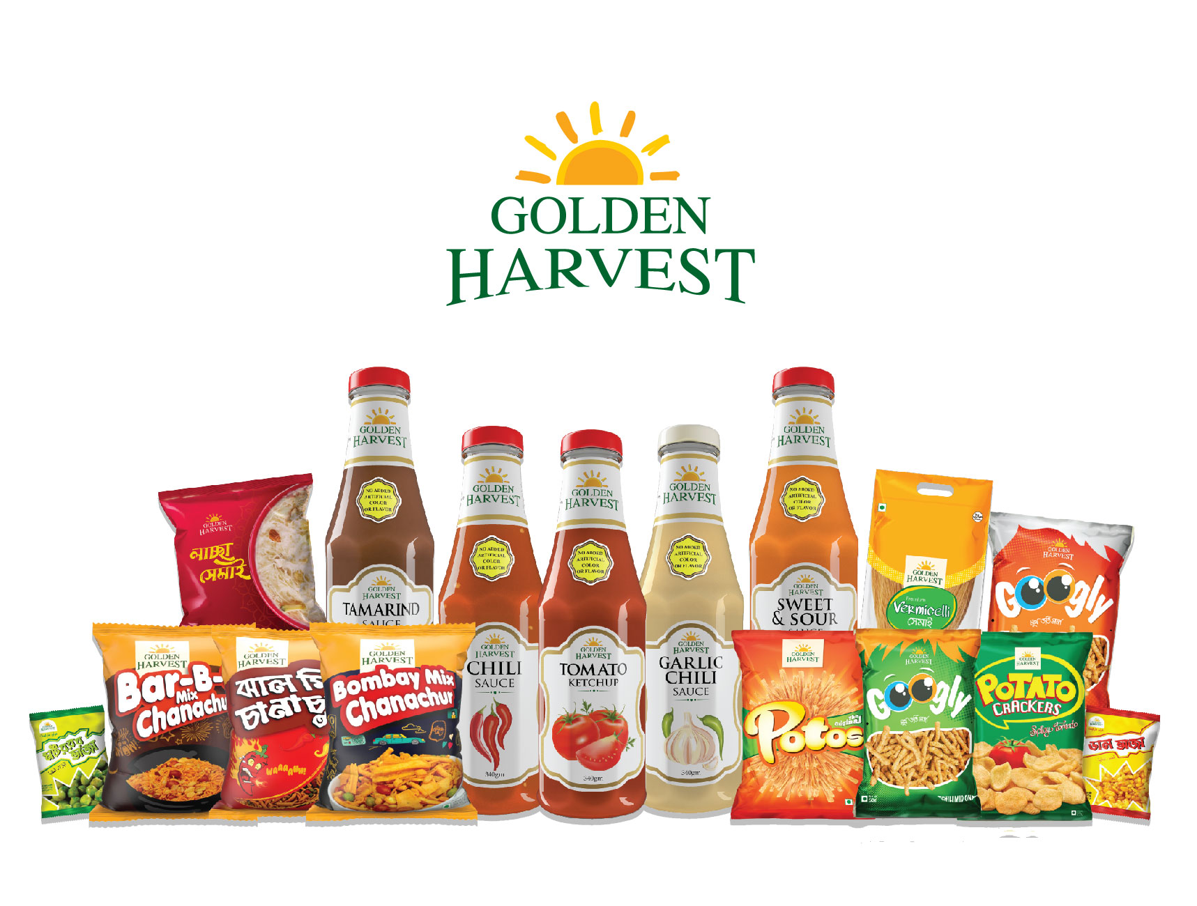 Our Company – Golden Harvest
