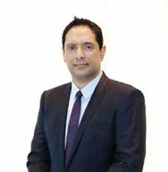 Ahmed Rajeeb Samdani