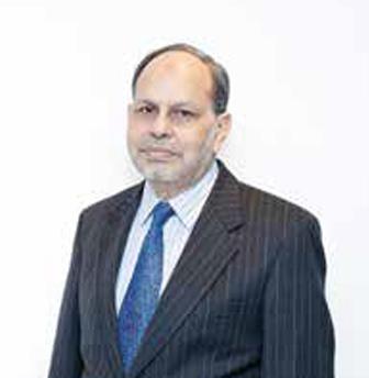 Faisal Ahmed Choudhury
