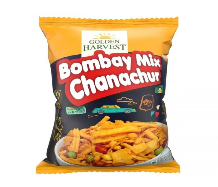Bombay Mix sm